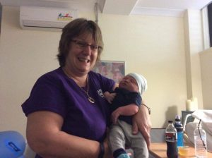 Ryde Hospitals Midwifery Group Practice