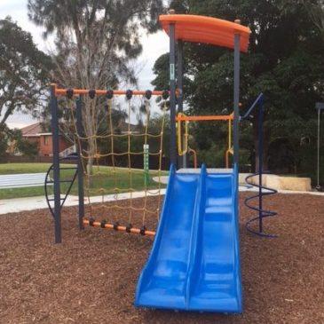 Halcyon Park, Gladesville