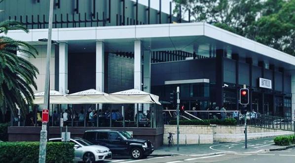 Hattrick Macquarie Centre
