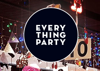 Everything Party at Top Ryde Shopping Centre