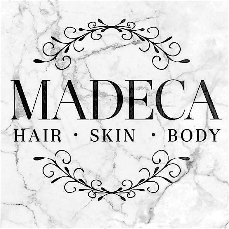Madeca Hair Skin Body