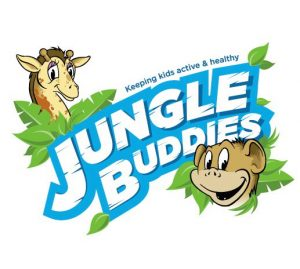 Jungle Buddies Five Dock