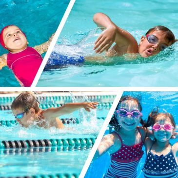 North Ryde Fitness + Aquatic Swim School – January School Holidays