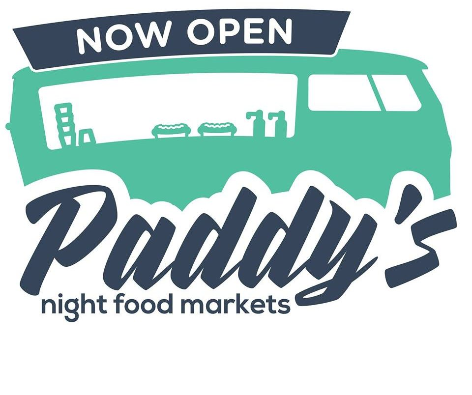 Paddy's Night Food Markets, Flemington
