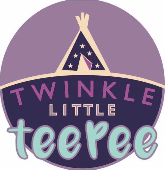 Twinkle Little Teepee