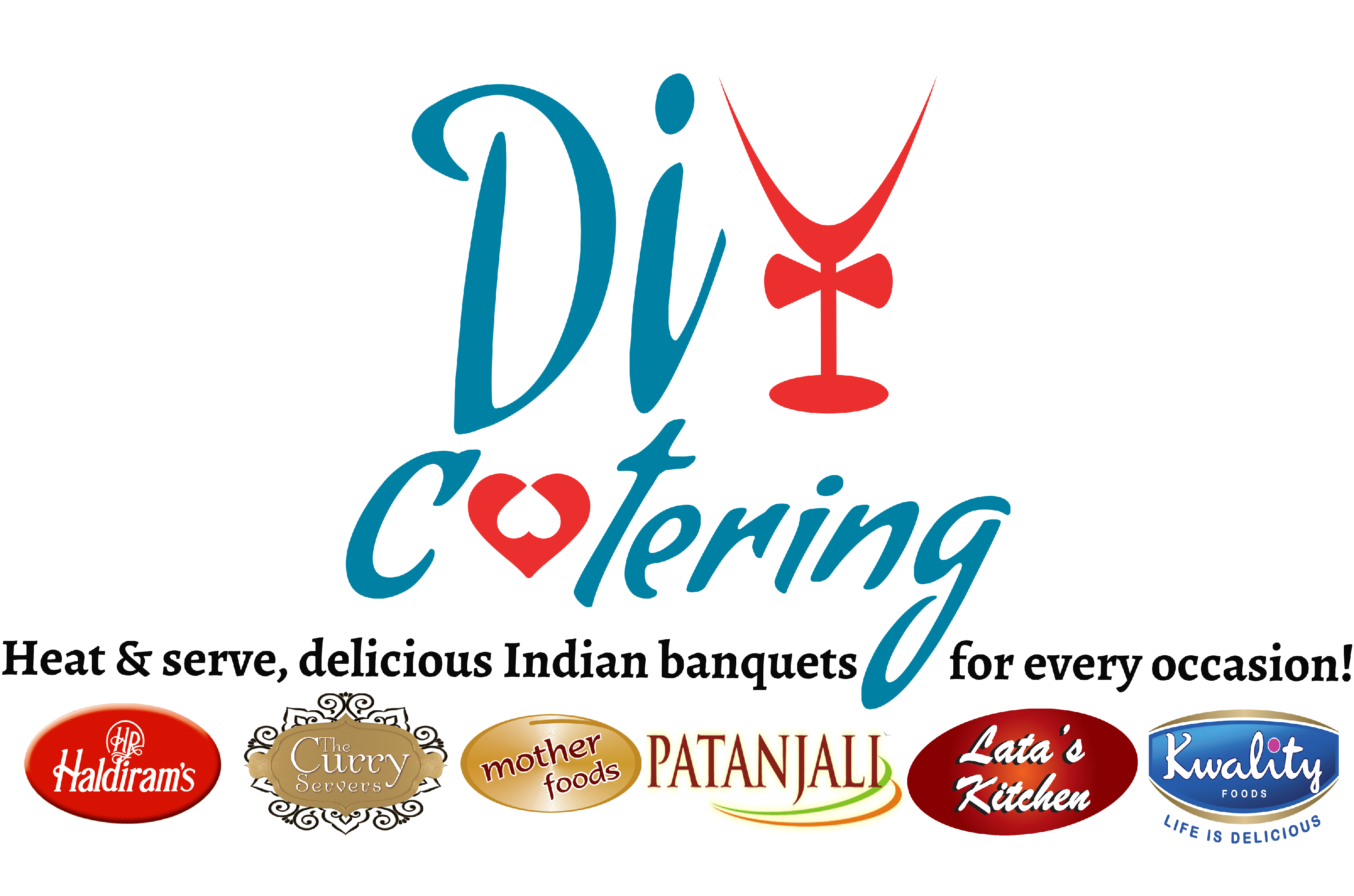 DIY Catering