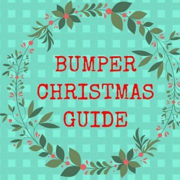 2018 Bumper Christmas Guide!