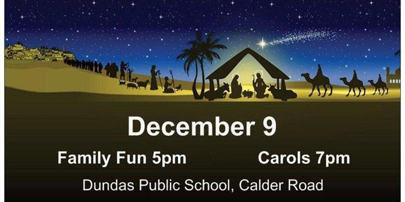 Dundas Telopea Anglican Church Community Carols