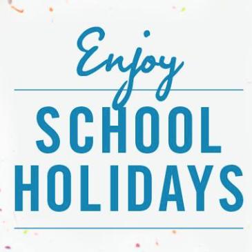 July School Holidays – Rhodes Waterside