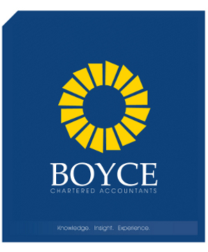 Tax Consultant/ Manager with Boyce Chartered Accountants