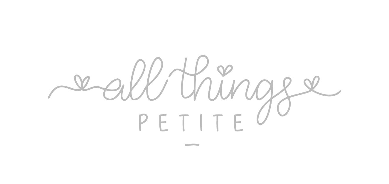 All Things Petite