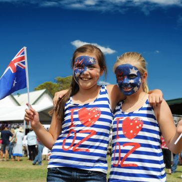 What's On Australia Day 2019