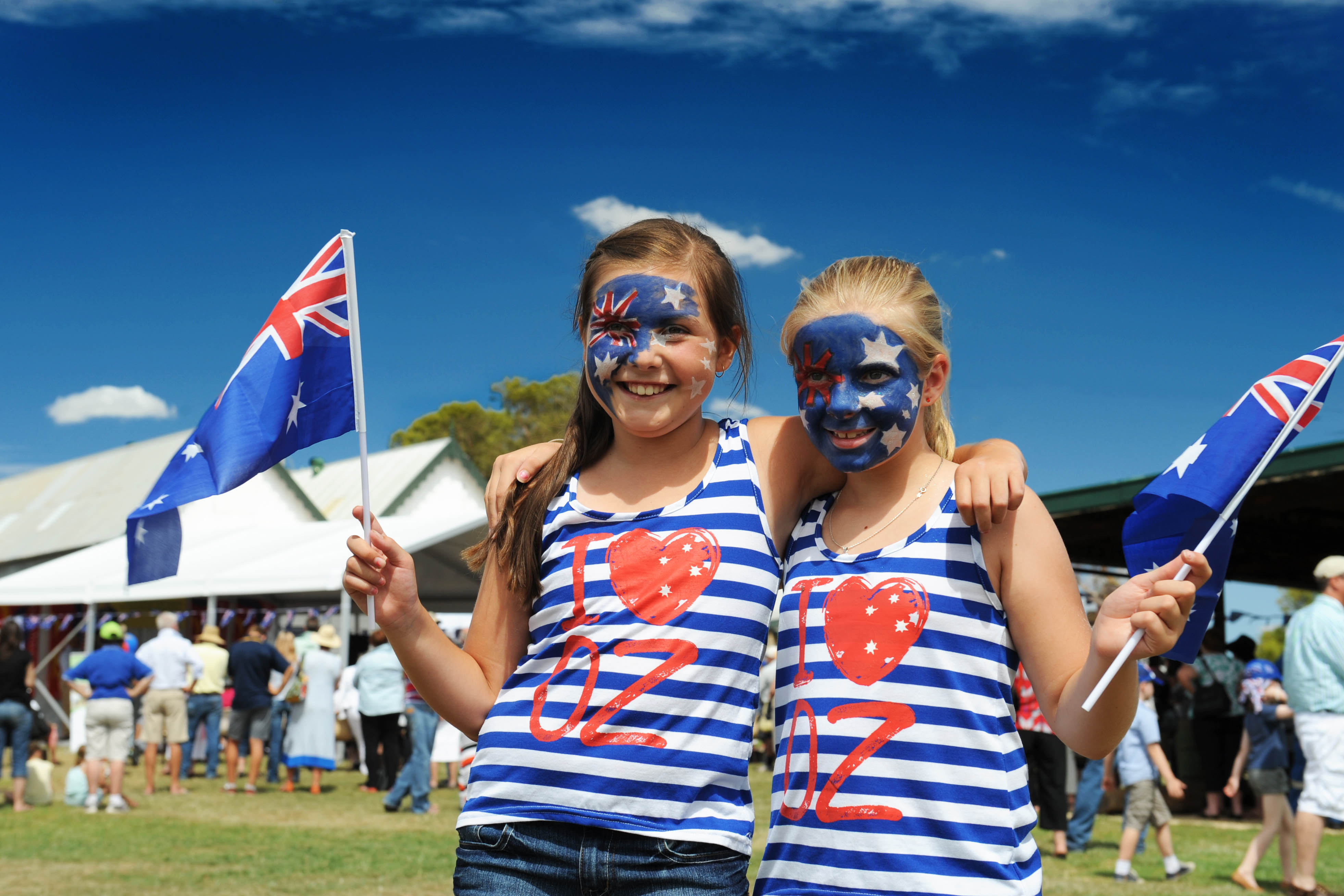 What's On Australia Day 2018