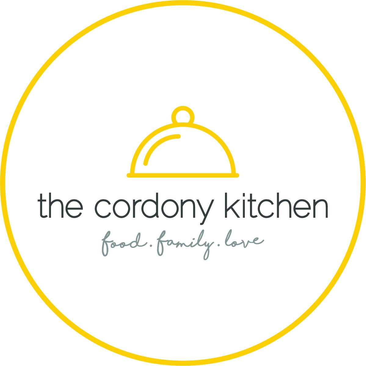 The Cordony Kitchen