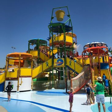 Aquatopia – No Ordinary Water Park!