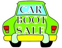 1st East Ryde - Car Boot Sale / Market