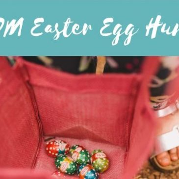 RDM Annual Easter Egg Hunt