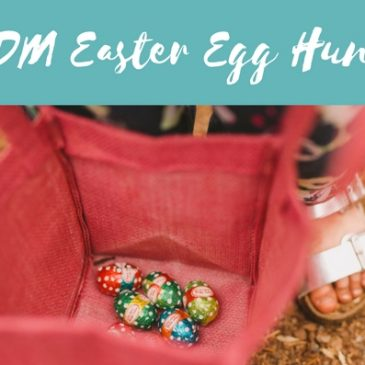 Ryde District Mums Annual Easter Egg Hunt