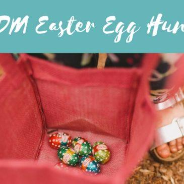 Ryde District Mums Annual Easter Egg Hunt