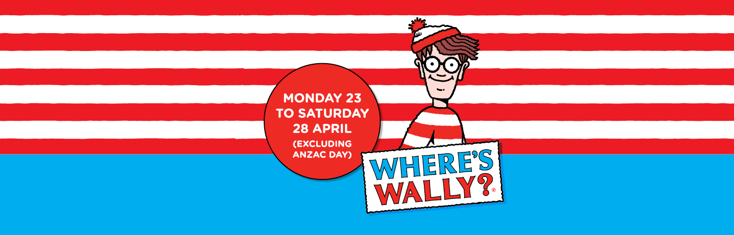 Wheres Wally, Rhodes