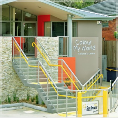 Colour My World Children's Centre