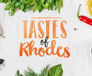 Taste of Rhodes: Festival of Food 9th – 22nd April
