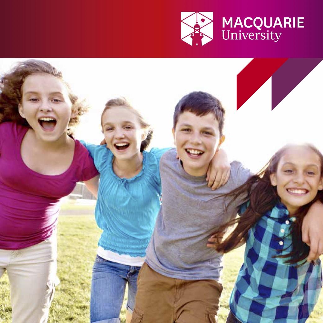 July School Holidays – Macquarie Uni Sports Programs, Junior Science & Vacation Care