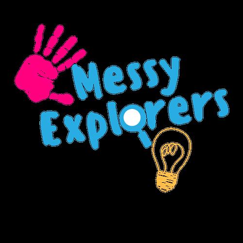 Messy Explorers Australia