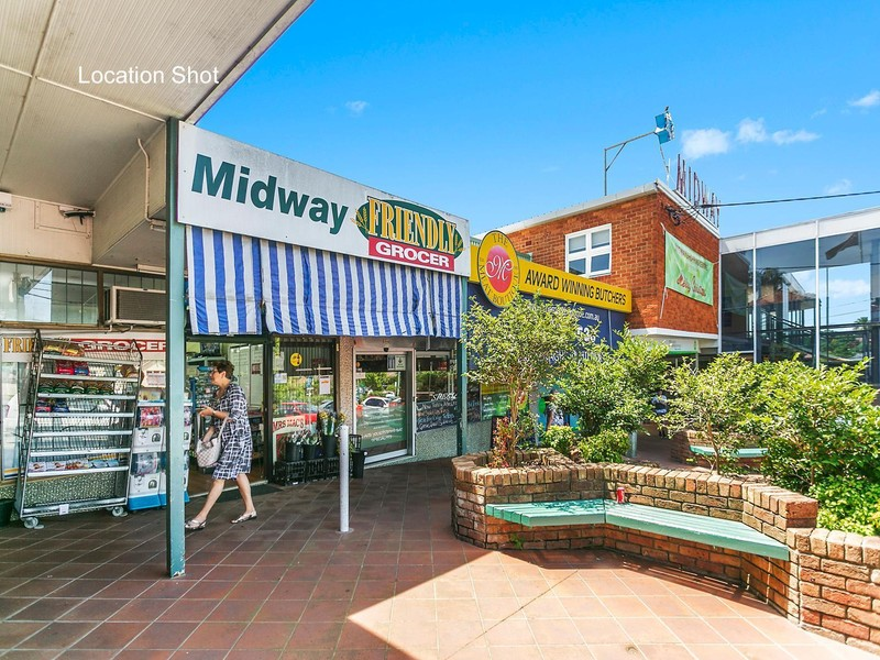 Suburb Spotlight: Denistone East