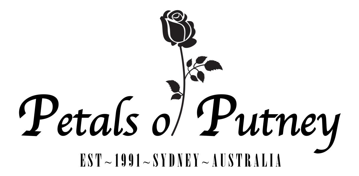 Petals Of Putney