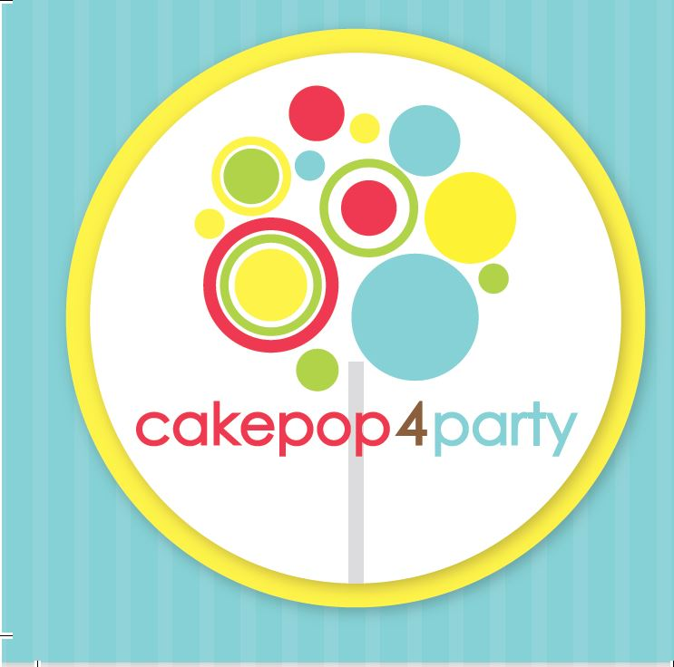 Cake Pop 4 Party