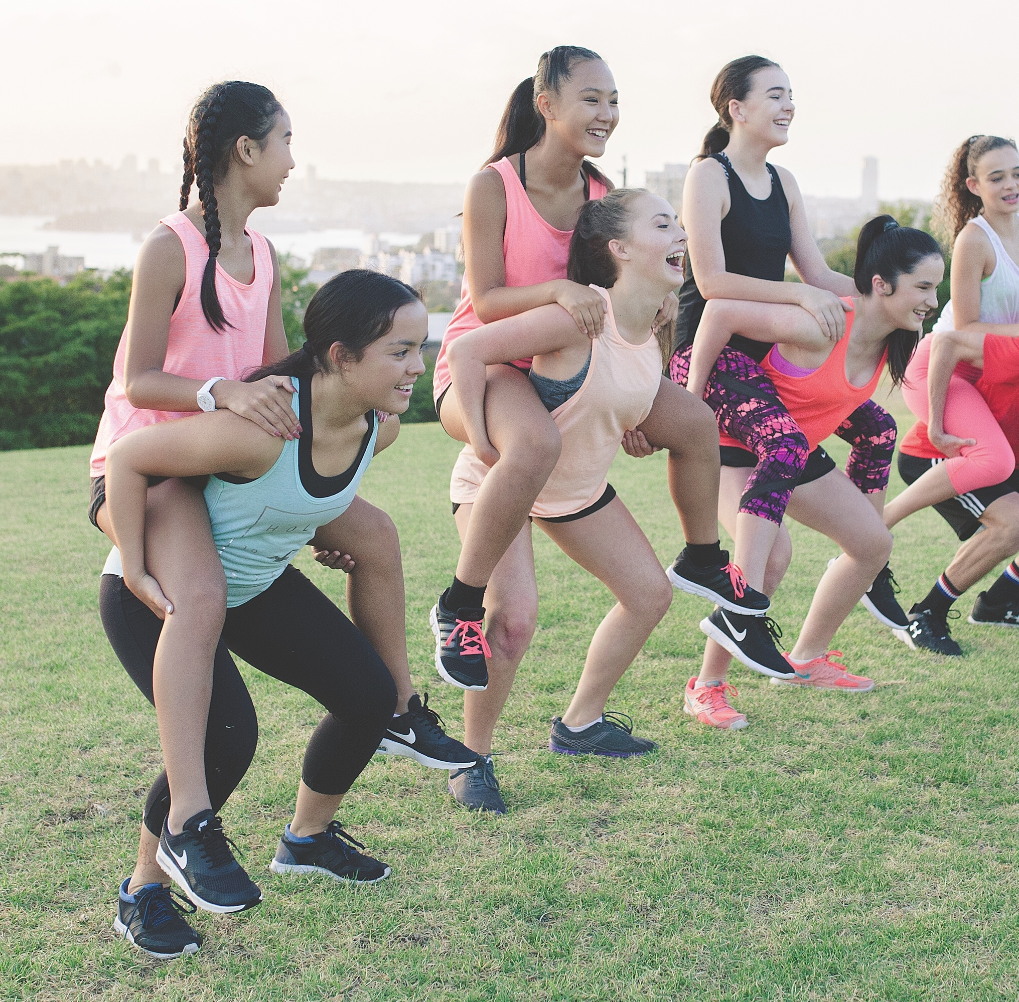 April School Holidays – FREE Teen Bootcamp