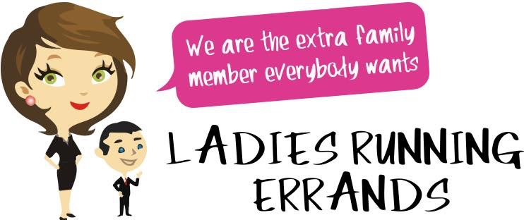 Ladies Running Errands Ryde Driver