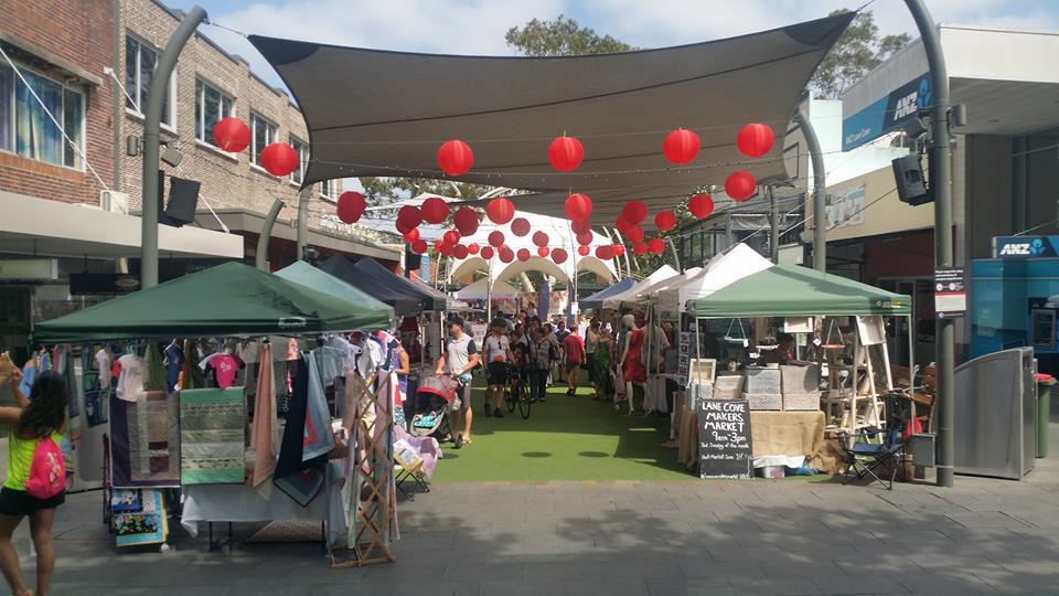 Lane Cove Makers Market
