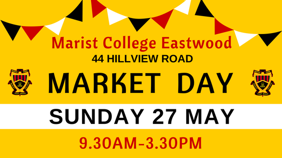 Marist Market Day - Eastwood