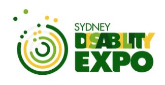 Sydney Disability Expo, Sydney Olympic Park