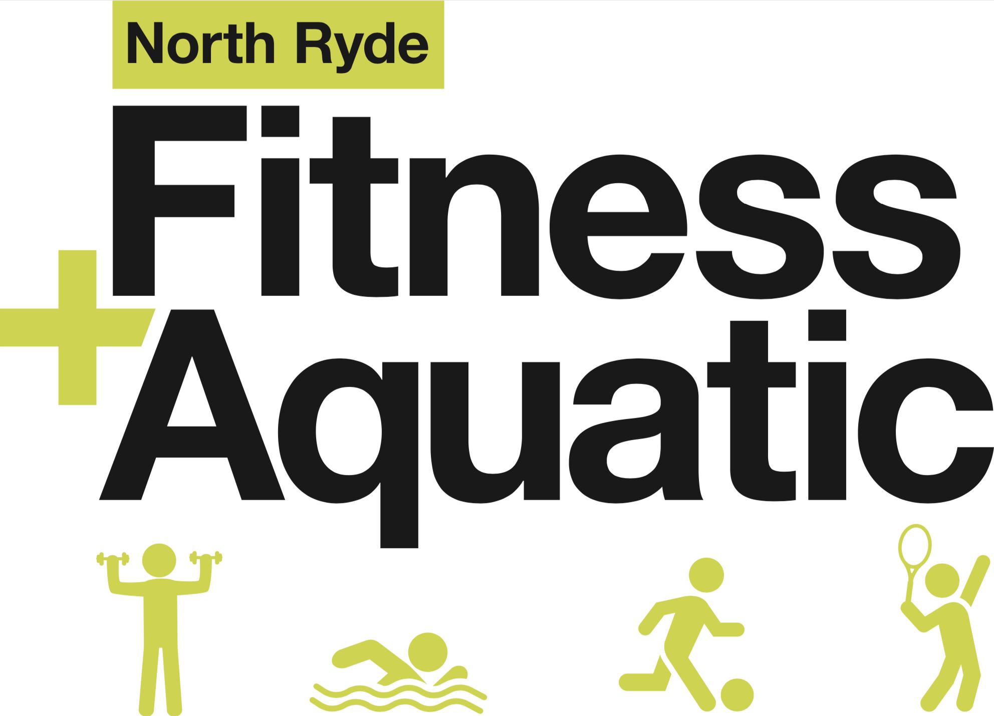 North Ryde Fitness + Aquatic Centre