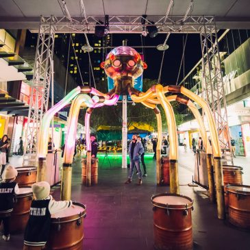 Vivid Sydney at Chatswood – Everything  You Need To Know!