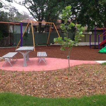 Watts Park, Ryde