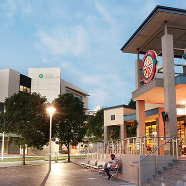 Suburb Spotlight: West Ryde