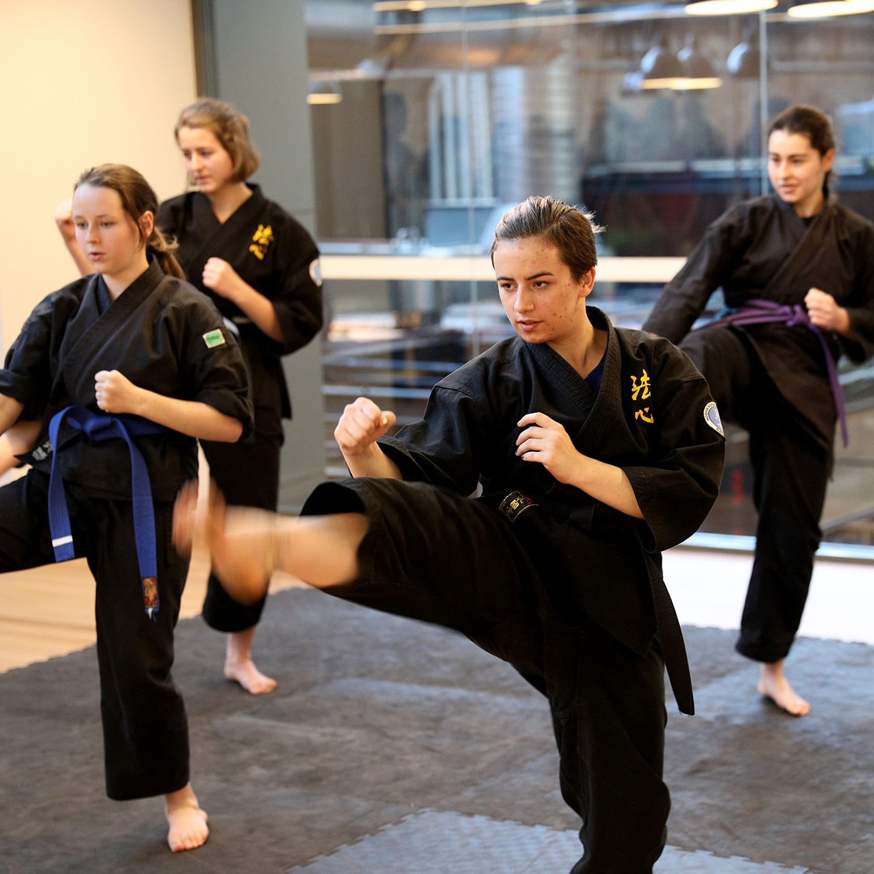 Self Defence & Safety Skills – January School Holidays Guide