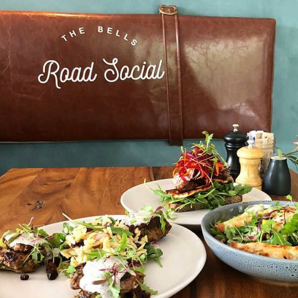 RDM Visits: The Bells Road Social, Oatlands
