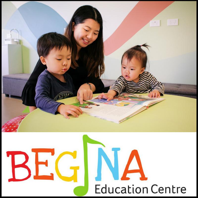 July School Holidays – Begina Education Centre