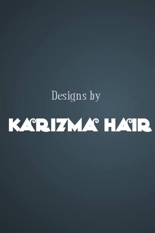Designs by Karizma Hair