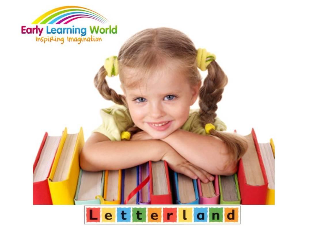 Letterland Teacher - Short Term Position for Term 3, 2018