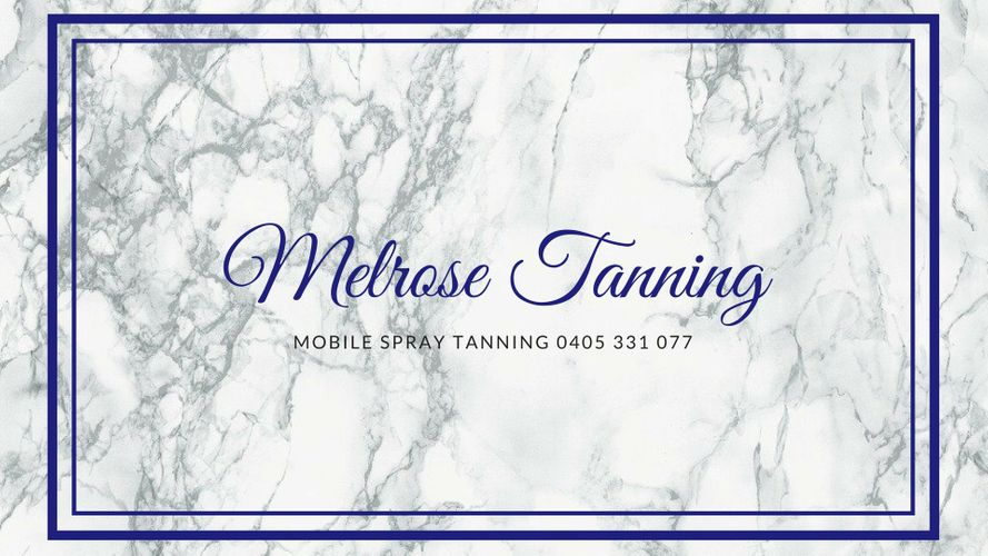 Melrose Tanning