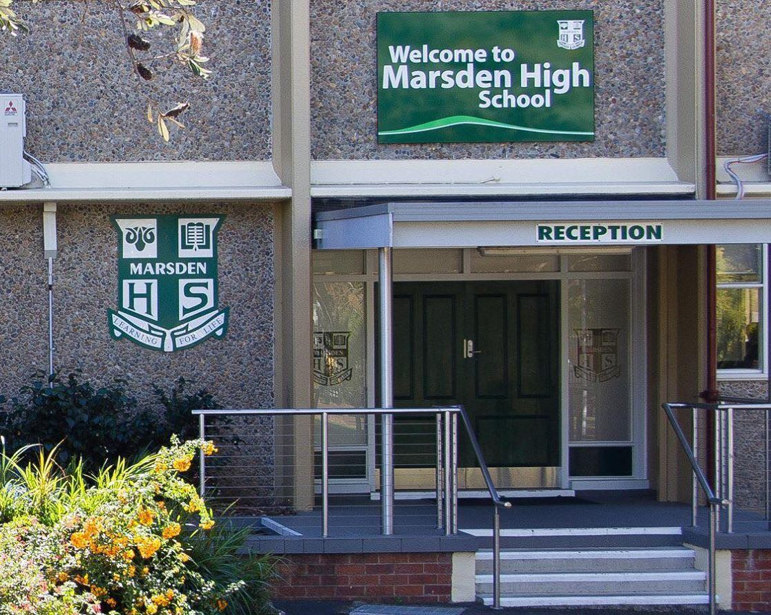 Marsden High School Relocation: Q&A with Victor Dominello MP