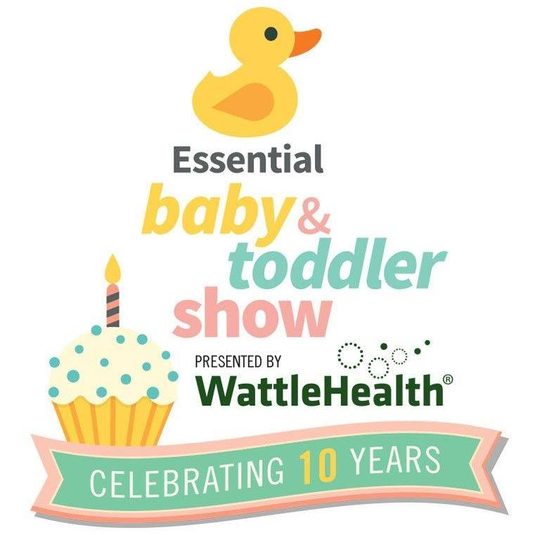 Essential Baby & Toddler Show Sydney