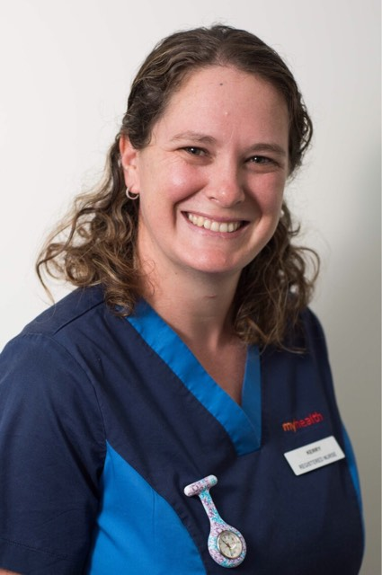 Local Practice Nurse Shares Mums Most Asked Questions