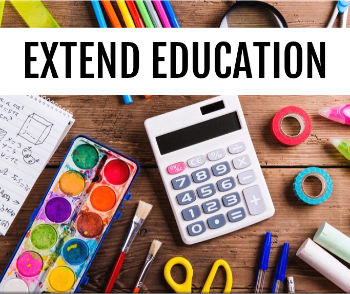 Extend Education